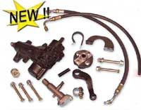 1955-57 Thunderbird Power Steering Conversion Kit